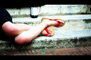 piedi sonia
